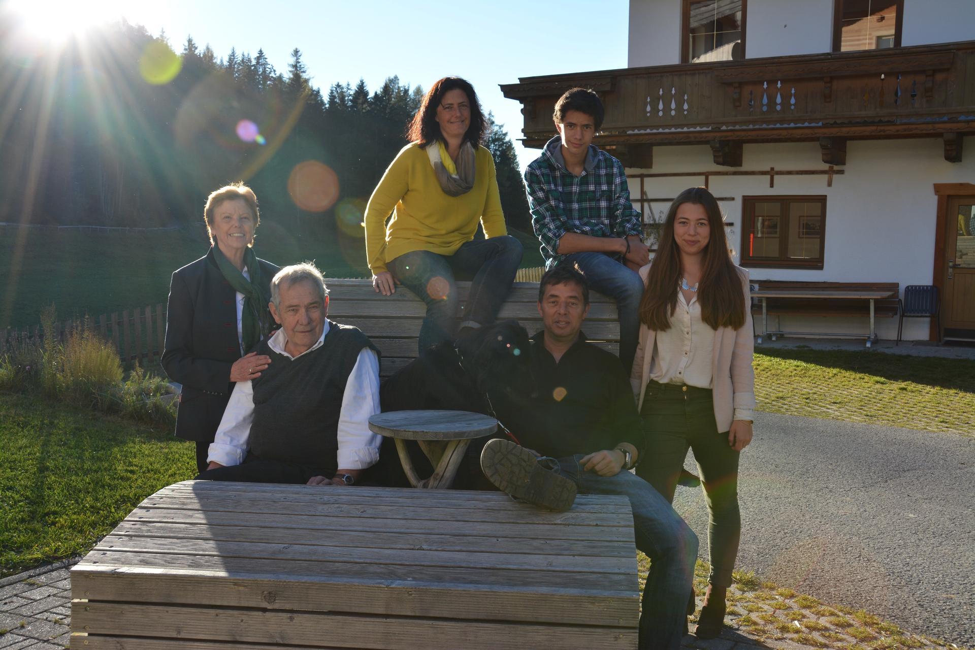 Wir würden uns freuen, Sie bei uns am Hagenhof begrüßen zu dürfen!