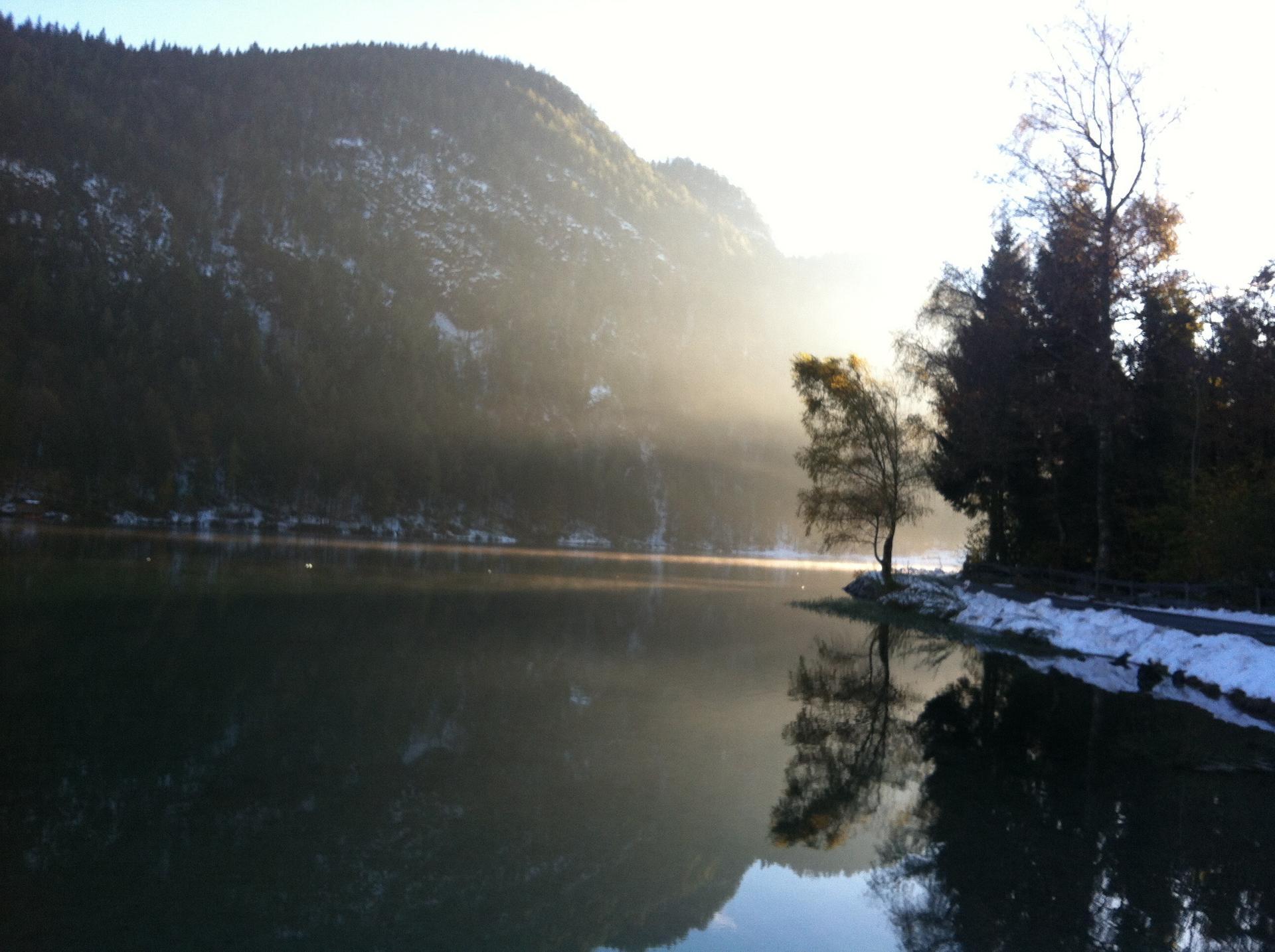 Bezaubernde Winterwanderungen